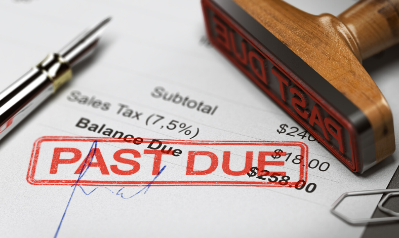 probate estate debt